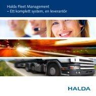 Här - Halda