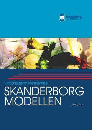 Skanderborgmodellen 2011 - Skoleporten Landsbyordningen Ejer ...