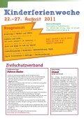18. Friedens-Radmarathon - Stadtschlaining - Seite 2