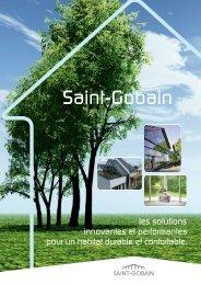 Plaquette experts habitat - Construireavecsaint-gobain.fr