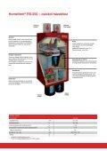 Lakásszellőztető készülékek - HomeVent - Page 6