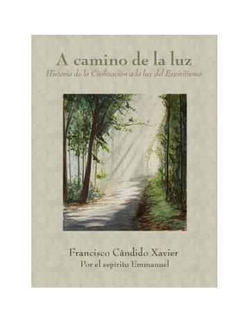 A Camino de la Luz - Federación Espírita Española