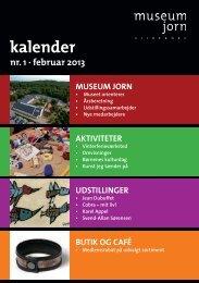 årsberetning - Museum Jorn