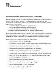 2013-04-23 Minnesanteckningar .pdf - Trollhättan