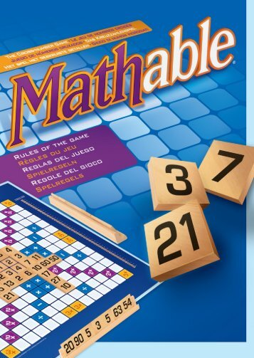 Untitled - Mathable