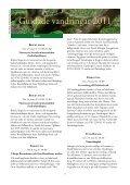 Vandringar 2011.pdf - Västkuststiftelsen - Page 5