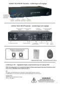 Installation - Bo Edin AB - Page 3