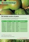 Succes med frugt plancher - Danske Planteskoler - Page 2