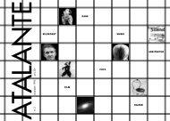 Tidning 9511 - Atalante