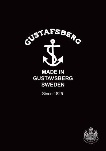 LADDA hem Gustavsbergs Porslinsfarik Katalog