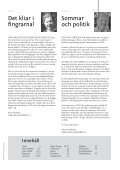 ett provexemplar - Svenska Klubben - Page 3