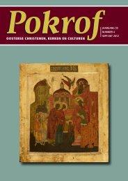 Hoe een Russisch dorp overleeft - Katholieke Vereniging voor ...