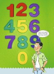 Tall og tallforståelse - Cappelen Damm