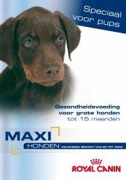 Download de folder (pdf) - Royal Canin