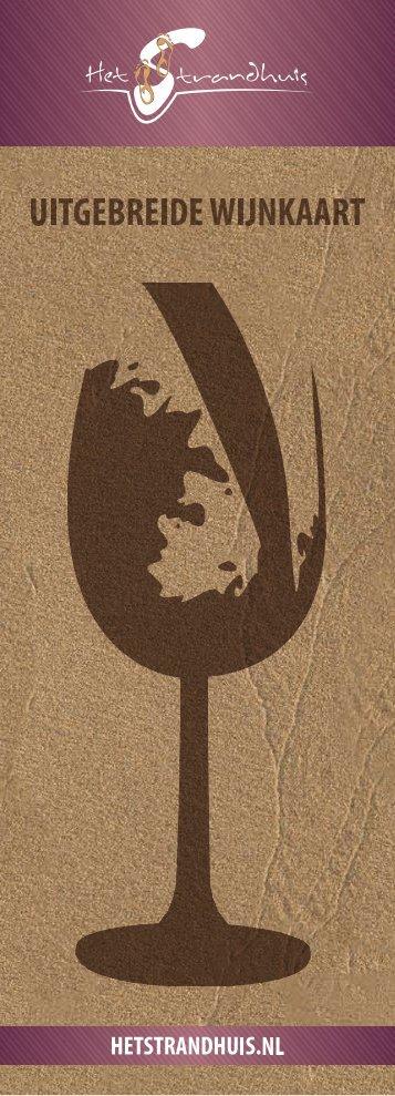 Wijn kaart LR - Het Strandhuis