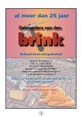 Feestweek Laren - Uitgeverij van Wijland - Page 6
