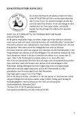 TAG-bladet - Trädgårdsamatörerna i Göteborg - Page 5