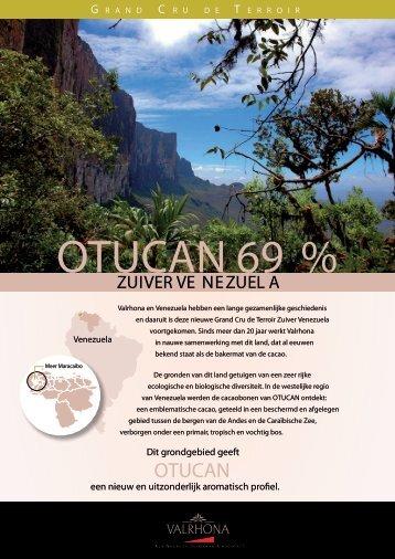 OTUCAN - Sweet Creations