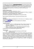 UITTREKSEL COURSE MANUAL - Page 6