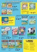 Najaarsaanbieding 2010 - Kinderen - Rebo Publishers - Page 4