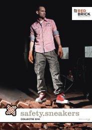10204 Allshoes-RedBrick Catalogus nwe cover 5 ... - PROFI-TEX.NL