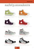 10204 Allshoes-RedBrick Catalogus nwe cover 5 ... - PROFI-TEX.NL - Page 5