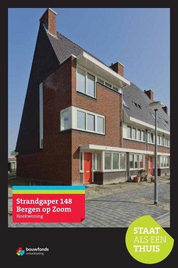 Brochure Strandgaper 148 Bergen Op Zoom.pdf - Markiezaat de ...