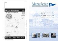 Marsejleren nr. 5 2003 - Marselisborg Sejlklub