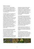særlige og truede arter og deres levesteder i nationalpark mols bjerge - Page 5