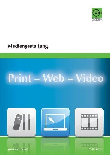 Wifi Mediengestaltung - Elmar Weixlbaumer