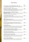 Wijnkaart - De Engel - Page 4