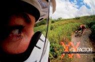 XX Factor - Trek Dirt Series
