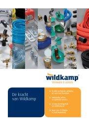 Corporate brochure - De kracht van Wildkamp