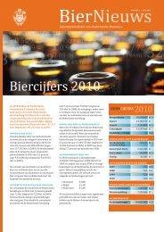 Biernieuws 2- Juni 2011 - Nederlandse Brouwers