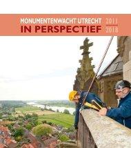 12.001838 bijlage monumentenwacht utrecht in perspectief 2011 ...