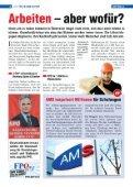 Wir Österreicher – Das Bürgermagazin - Seite 4