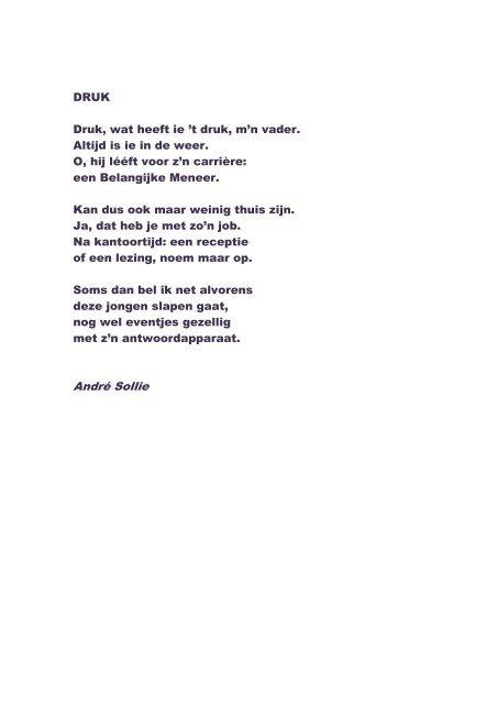 Gedichten 2012