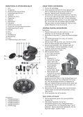 dk køkkenmaskine med kødhakker ............................... 2 ... - Target AS - Page 7