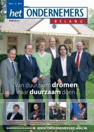 Cruciale rol internet, sociale media en mobiele ... - Thomas Adelaar