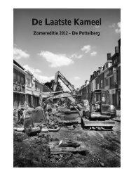 De Laatste Kameel - zomereditie 2012.pdf - Atheneum Kortrijk