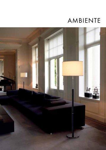 AMBIENTE - Ledverlichting Soest