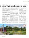 Sidorna 4-7 - Riksförbundet Enskilda Vägar - Page 2