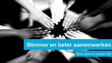 Samen voor Social Business - Agile Software