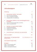 ARBOcatalogusthema: Gevaarlijke stoffen - Arbografimedia.nl - Page 5