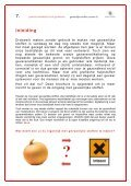 ARBOcatalogusthema: Gevaarlijke stoffen - Arbografimedia.nl - Page 7