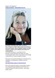 omtale Biks til Business Fyens Stiftstidende - Lumholt ...