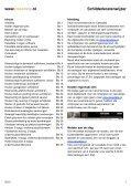 Schilderkosten- wijzer - Casadata - Page 3