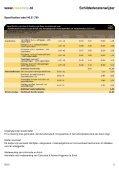 Schilderkosten- wijzer - Casadata - Page 7