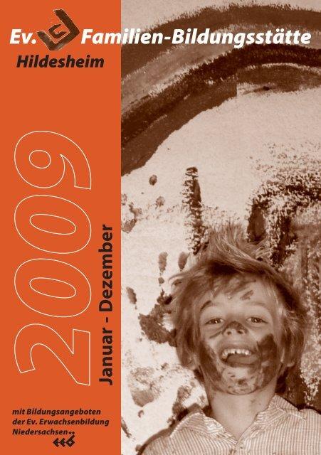 Jahresprogramm 09 2 - Ev. Familien-Bildungsstätte Hildesheim