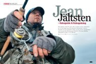 – fiskeguide & fiskegalning - BigFishSweden.com